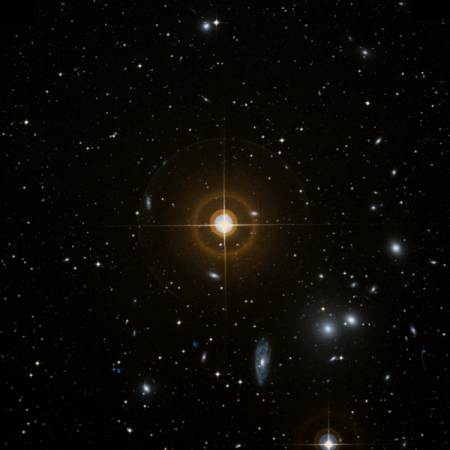 Image of HR 4162