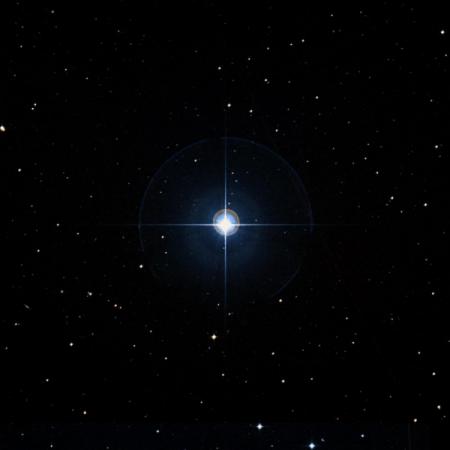 Image of ρ-Cet