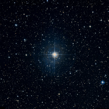 Image of HR 2874