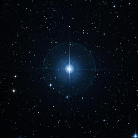 Image of θ¹-Mic