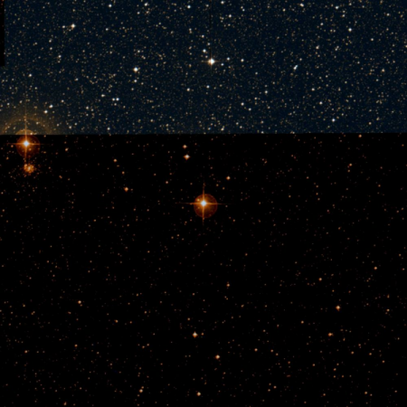 Image of ν¹-Sgr