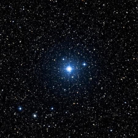 Image of 8-Cyg