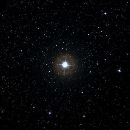Image of ψ-Cas