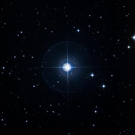 Image of σ-Cet