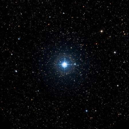 Image of V832 Cyg