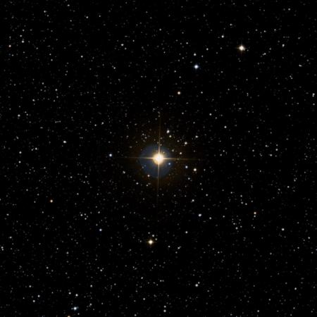 Image of υ-Aur