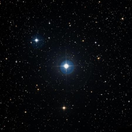 Image of χ-Aur