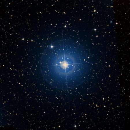 Image of HR 7012