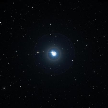 Image of λ-Ari
