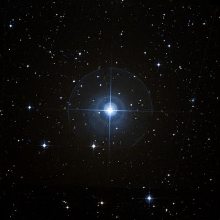 Image of ζ-Dor