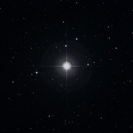 Image of φ¹-Cet