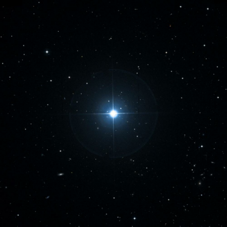 Image of HR 4132