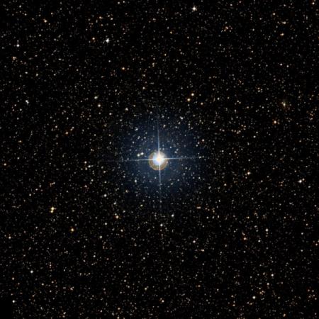 Image of HR 5297