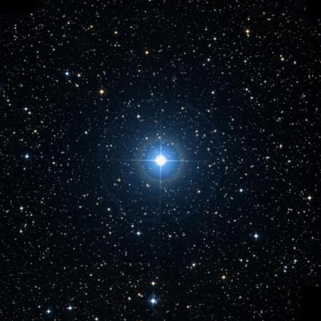 Image of λ-Cas