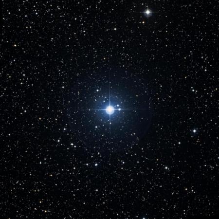 Image of V337 Cep