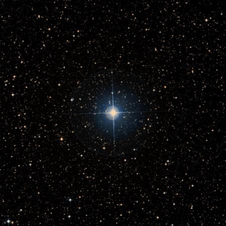 Image of HR 5364