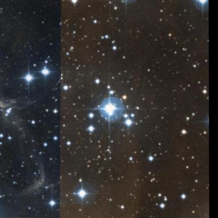 Image of Rosette Nebula