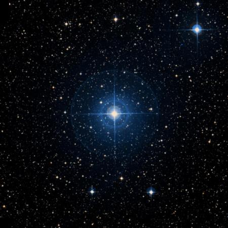 Image of ζ-CrA