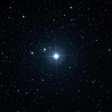 Image of ι-Cas
