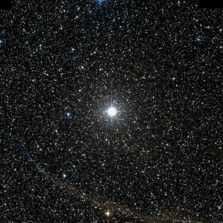 Image of φ-Cyg