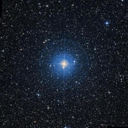 Image of HR 4848