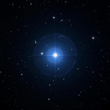 Image of Mesarthim