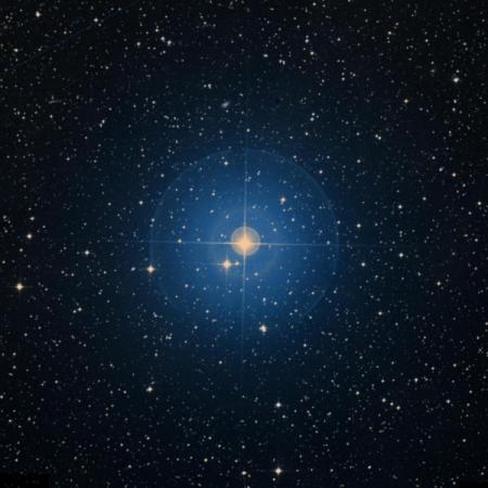Image of ν-Pav