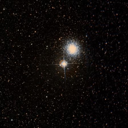 Image of M-Cen