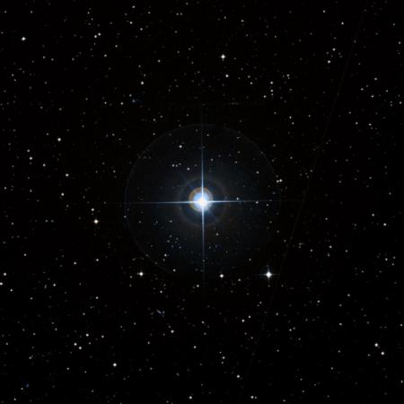 Image of γ-Mic