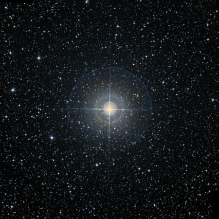 Image of π-Lup