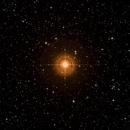 Image of V645 Mon