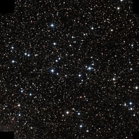 Image of Graff's Cluster