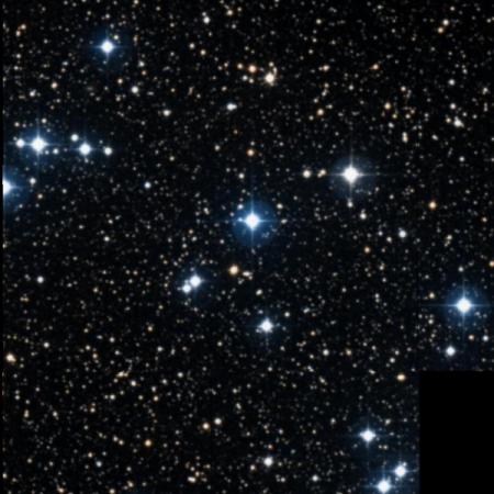 Image of NGC 6633