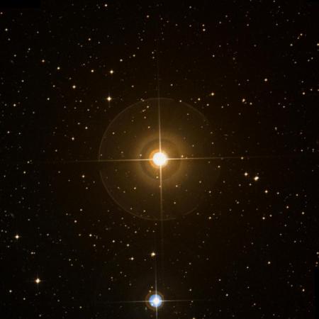 Image of γ-Cae