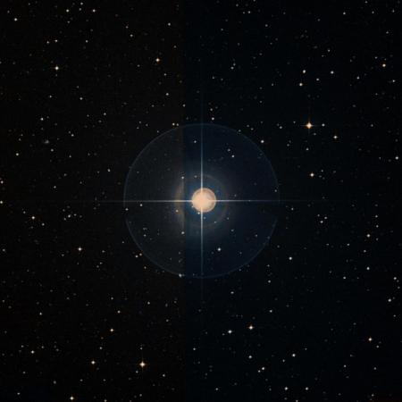 Image of τ²-Hya