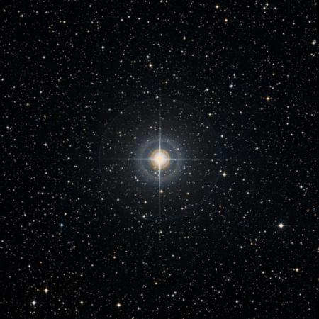 Image of δ-CrA