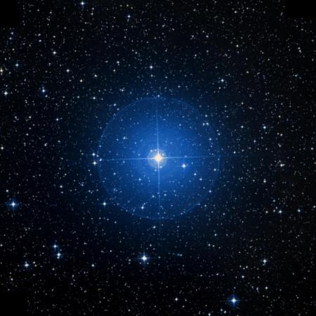 Image of HR 3089