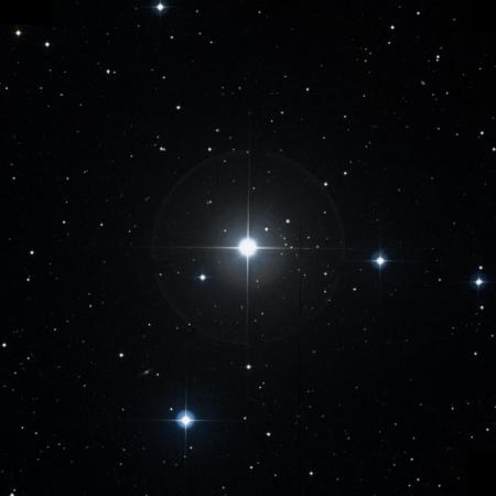 Image of HR 3612