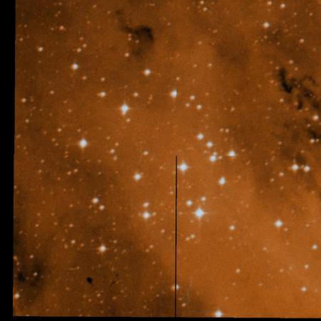Image of NGC 6530