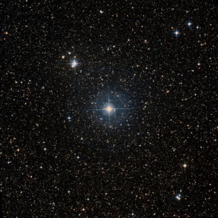 Image of V831 Cen