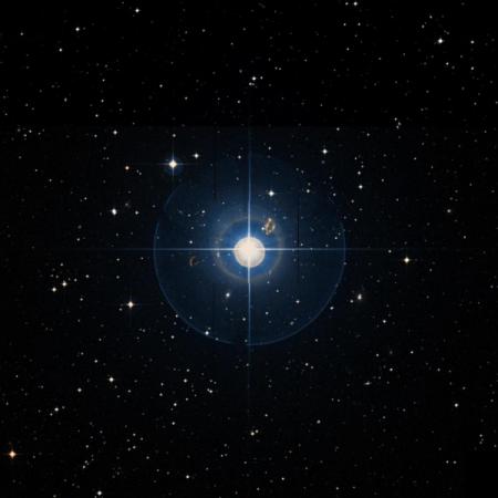Image of υ²-Hya