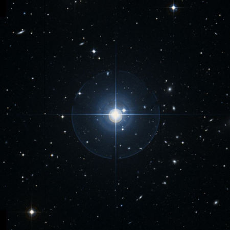 Image of δ-Scl