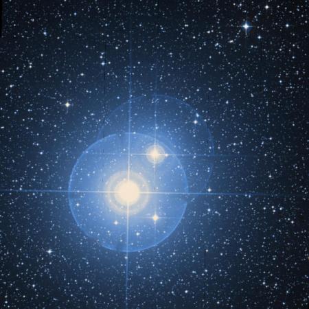 Image of HR 4618