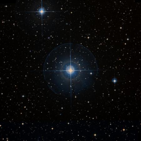 Image of λ-CMa