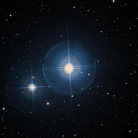Image of β²-Tuc