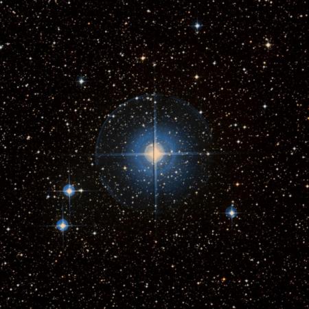 Image of κ²-Pup