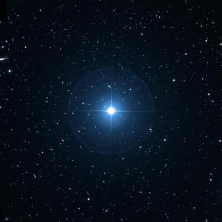 Image of UZ Lyn