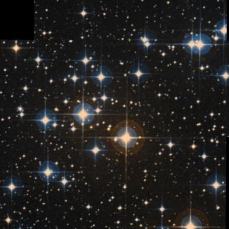 Image of M 41