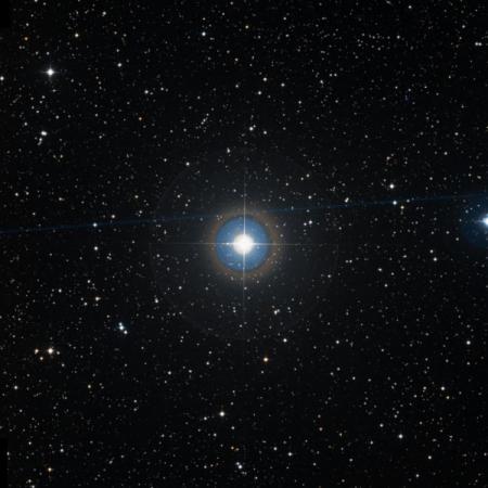 Image of χ¹-Ori