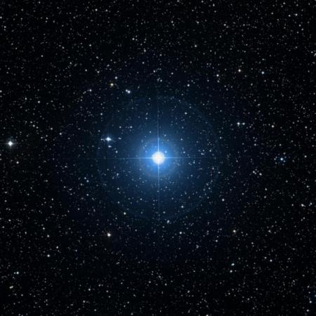 Image of υ-Cyg